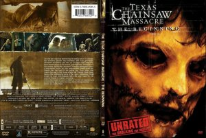Texas Chainsaw Massacre: The Beginning, The - UNRATED ...