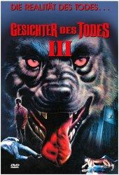 Gesichter Des Todes 4 Usa 1990 Uncut Dvd Kleine Hartbox