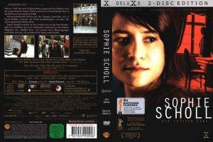 Sophie Scholl Die Letzten Tage Nach Einer Wahren Geschichte Deluxe Edition 2 Disc Dvd